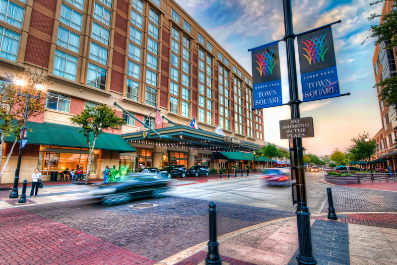 Sugar Land Marriott Town Square Stormonthospitality Com
